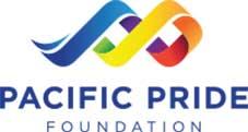 Pacific Pride Logo.