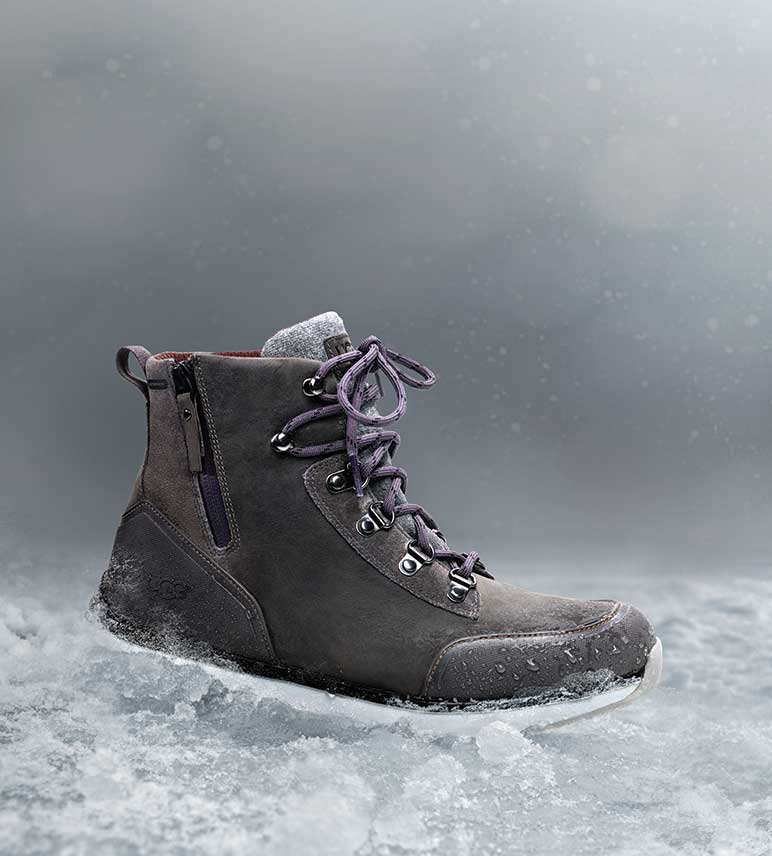 63b60524c77 Waterproof Rain & Weather Boots for Men | UGG® Official