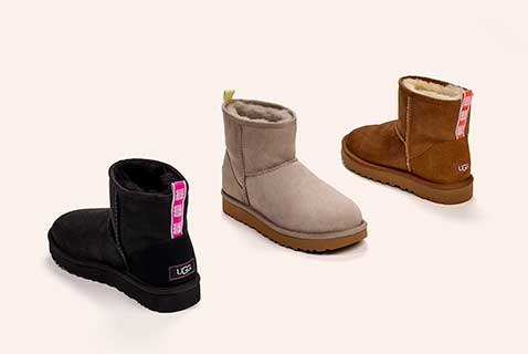 64365909cae UGG® Official | Boots, Slippers & Shoes | Free Shipping & Returns