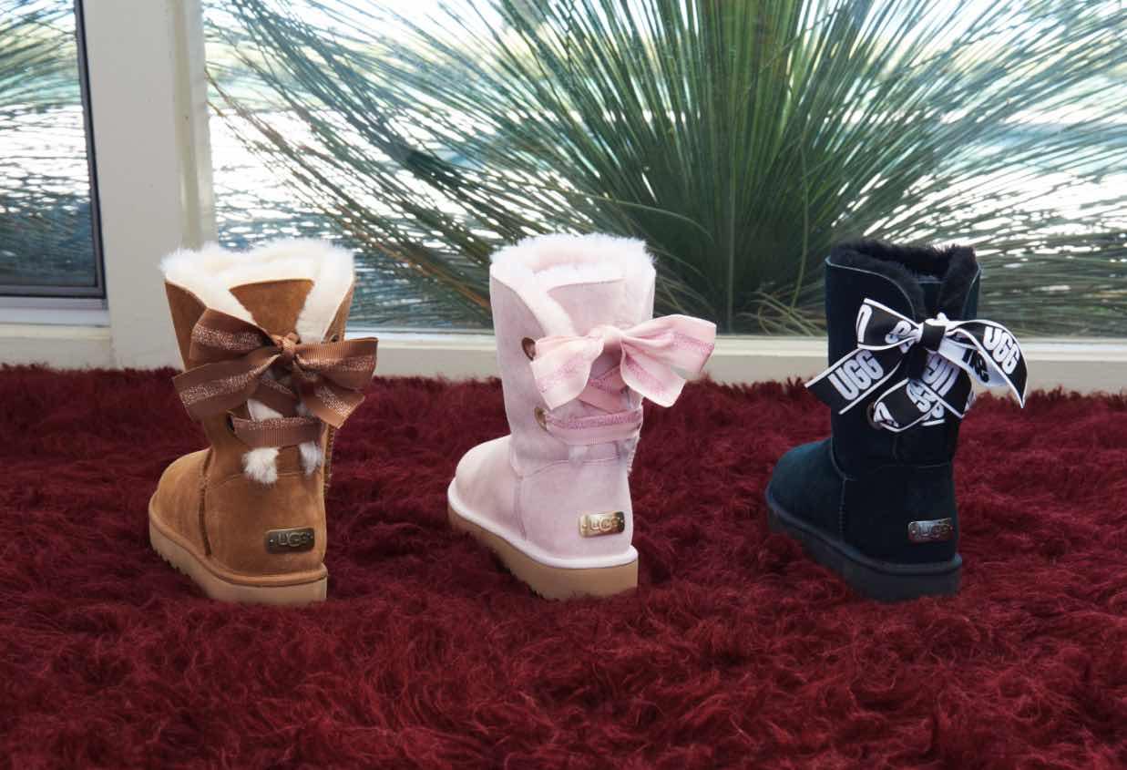 Women's Custom Boots