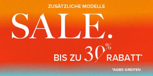 Sale: Sommer Shop