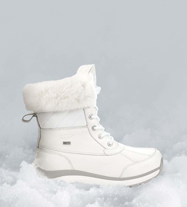 The Adirondack III Boot.