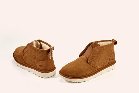 3e2c84da9bc Men's UGG® Sale: Shoes, Boots, Slippers, & More | UGG® Official