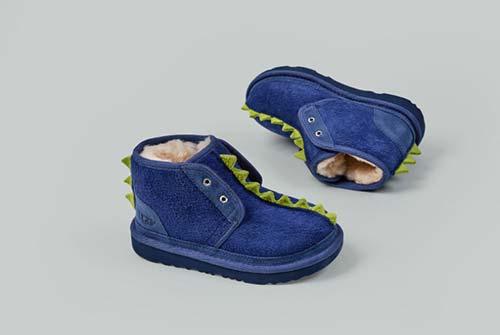 Dakota Slipper For Kids Ugg 174 Official