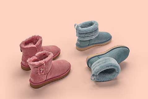 Womens Boots Shop Classic Ankle Heeled Styles Ugg Official
