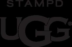 UGG X STAMPD