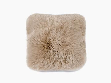 SHEEPSKIN PILLOW-18