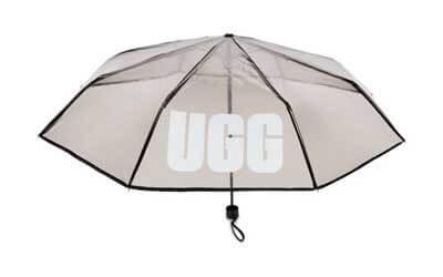 オリジナル折りたたみビニール傘